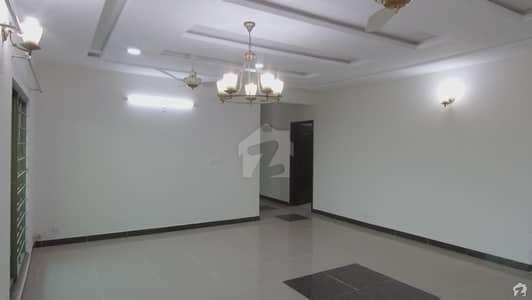 10 Marla Brand New 3 Bed Flat For Sale Askari 10 Lahore