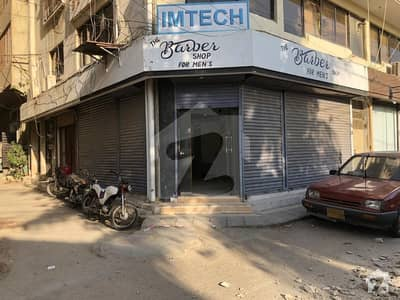 In Dha Defence 450  Square Feet Shop For Sale