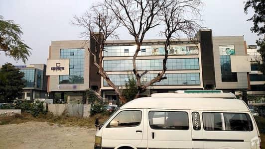 ایگزیکٹیو کمپلیکس جی ۔ 8 مرکز جی ۔ 8 اسلام آباد میں 2 مرلہ دکان 2.75 کروڑ میں برائے فروخت۔