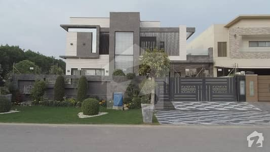 ڈی ایچ اے فیز 8 سابقہ پارک ویو ڈی ایچ اے فیز 8 ڈی ایچ اے ڈیفینس لاہور میں 5 کمروں کا 1 کنال مکان 7.5 کروڑ میں برائے فروخت۔