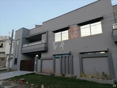 12 Marla House Situated In Opf Housing Scheme For Sale