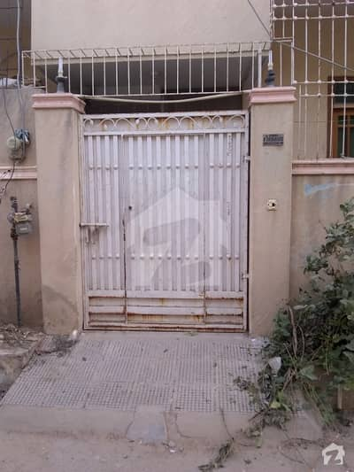 60 Sq Yd Ground Plus 2 House Available For Sale In Block 12 Gulistan E Jauhar Karachi