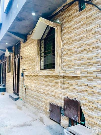 2 Marla  Corner Flat Ground Floor For Sale Mozang Chungi Lahore Pakistan