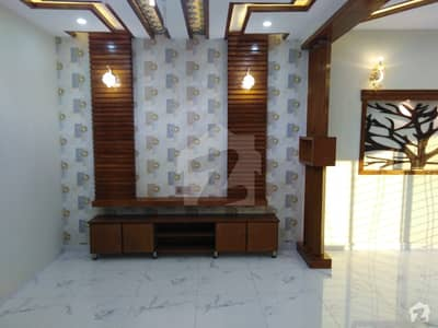 5 Marla Lower Portion In Bahria Town For Rent At Good Location
