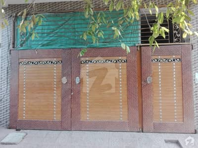 Buy A 6 Marla House For Sale In Green Town