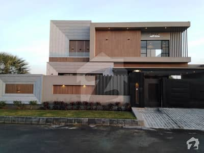 Abdullah Gardens - Canal Road House Sized 20  Marla