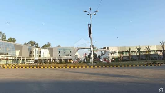 الحرم سٹی ۔ فیز 1 الحرم سٹی چکری روڈ راولپنڈی میں 1 کنال رہائشی پلاٹ 65 لاکھ میں برائے فروخت۔