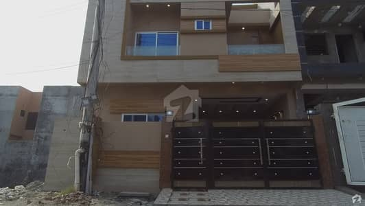 Ideal House Is Available For Sale In Bismillah Housing Scheme - Block B