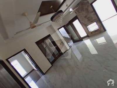 10 Marla Brand New House For Sale In Block Cc Sector D