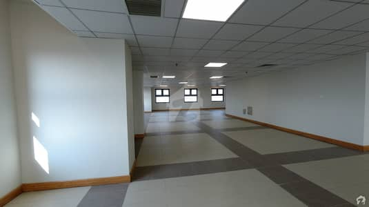 Office Of 8400 Square Feet Is Available For Rent