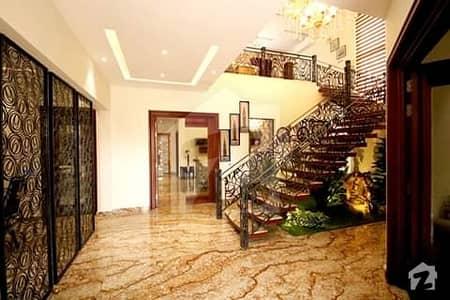 ڈی ایچ اے فیز 8 ڈیفنس (ڈی ایچ اے) لاہور میں 5 کمروں کا 1 کنال مکان 4.45 کروڑ میں برائے فروخت۔