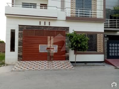 Located In Madina Block House For Sale