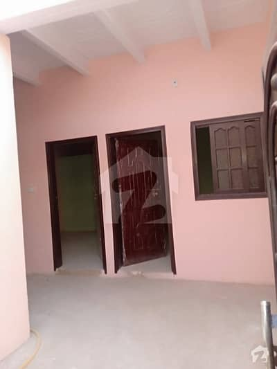 80 Yards House For Sale In Shareefabad