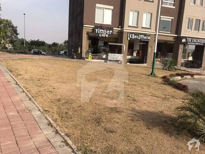Commercial Plot Available For Sale In Bahria Town Rawalpindi