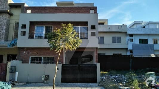 Most Beautiful Double Storey House Available For Rent