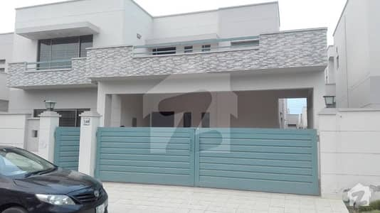 17 Marla 4 Bedroom Brig House Available For Sale In Askari 10 Sec F