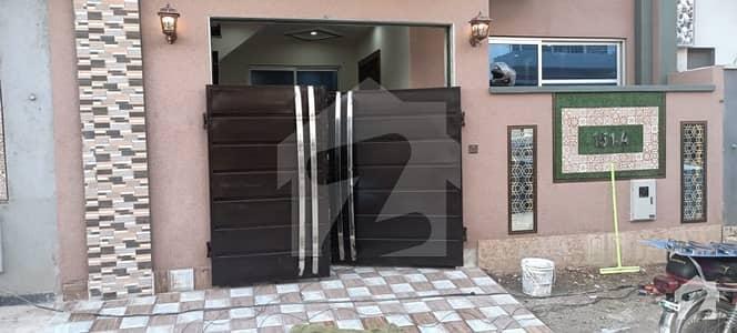 الکبیر ٹاؤن رائیونڈ روڈ لاہور میں 3 کمروں کا 3 مرلہ مکان 70 لاکھ میں برائے فروخت۔