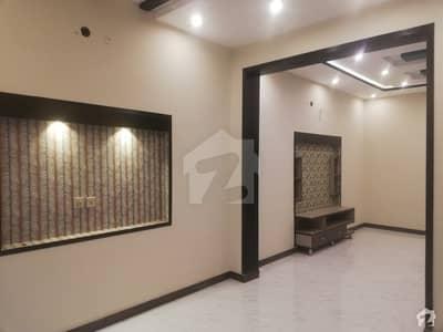پارک ویو ولاز - ٹیولپ بلاک پارک ویو ولاز لاہور میں 5 مرلہ مکان 1.05 کروڑ میں برائے فروخت۔