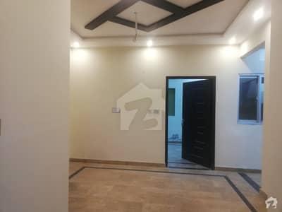 پارک ویو ولاز - ٹیولپ بلاک پارک ویو ولاز لاہور میں 5 مرلہ مکان 1.1 کروڑ میں برائے فروخت۔