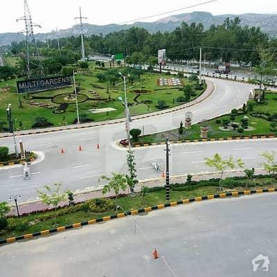 ایم پی سی ایچ ایس - بلاک ڈی ایم پی سی ایچ ایس ۔ ملٹی گارڈنز بی ۔ 17 اسلام آباد میں 8 مرلہ رہائشی پلاٹ 32.5 لاکھ میں برائے فروخت۔