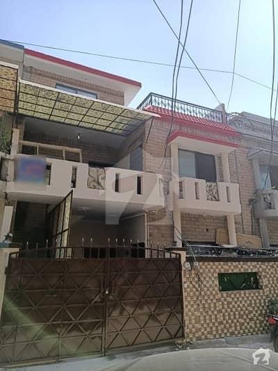 گلشنِ خداداد اسلام آباد میں 5 کمروں کا 5 مرلہ مکان 85 لاکھ میں برائے فروخت۔