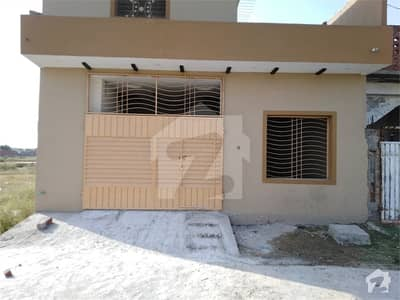 5 Marla House For Sale In Elite Town