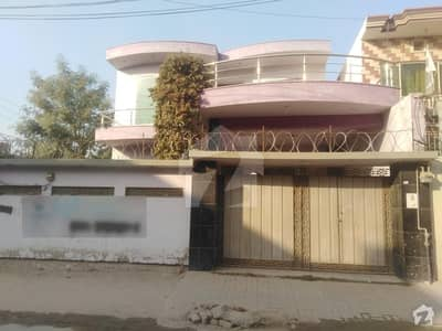 10 Marla House Available For Sale In Cheema Town