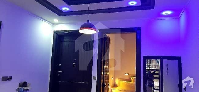 فضل ٹاؤن فیز 2 فضل ٹاؤن راولپنڈی میں 5 کمروں کا 5 مرلہ مکان 1.5 کروڑ میں برائے فروخت۔