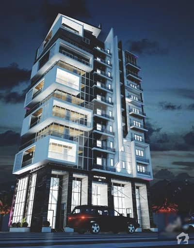 Soho Tower Apartments For Sale