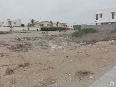 Vip Plot For Sale Dha 8 Zone C
