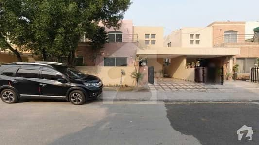8 Marla House For Sale In Beautiful Bahria Town