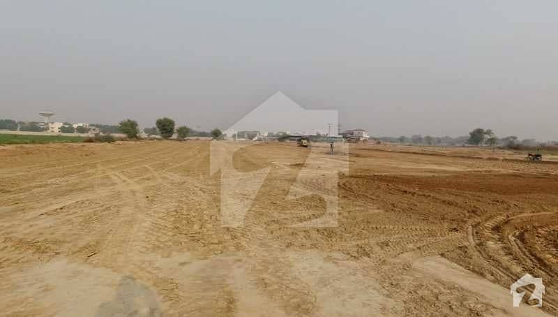 New Deal 10 Marla Plot Open Form Booking With Numbers Available On Half Payment