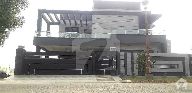 1 Kanal Brand New House For Sale In Sector M 2 Lake City