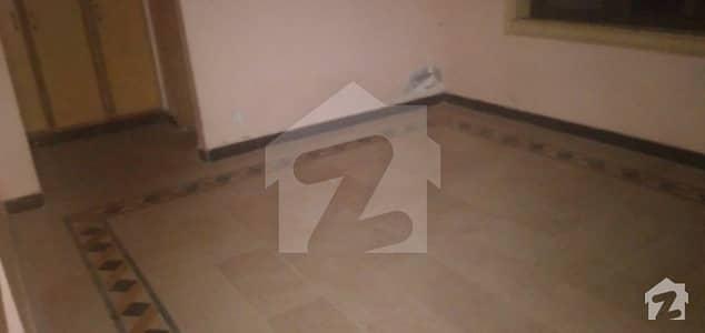 House For  Rent In Hayatabad Peshawar