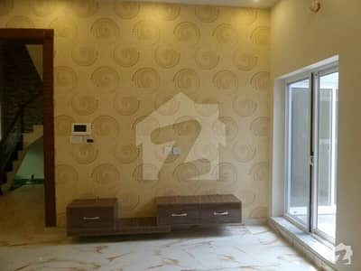 House For Sale Is Readily Available In Prime Location Of Wapda City