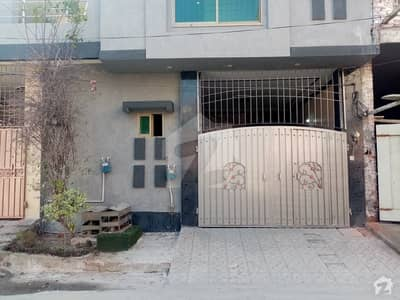 4 Marla House Available For Sale On Satiana Road