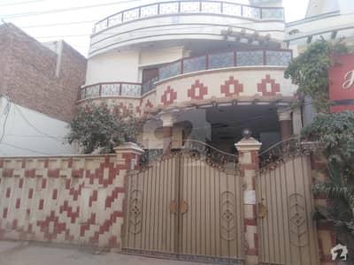 چیمہ ٹاؤن بہاولپور میں 3 کمروں کا 10 مرلہ مکان 2.3 کروڑ میں برائے فروخت۔