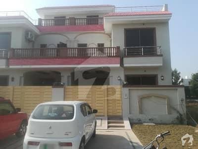 گرینڈ ایوینیوز ہاؤسنگ سکیم لاہور میں 3 کمروں کا 5 مرلہ مکان 85 لاکھ میں برائے فروخت۔