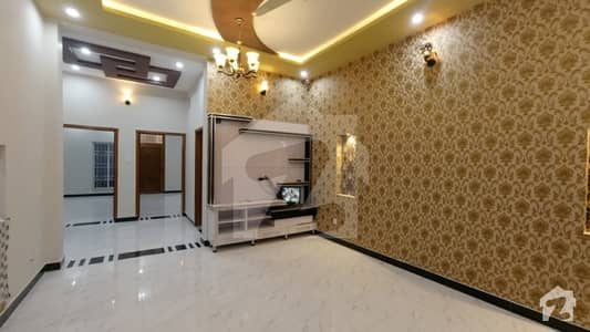 ملٹری اکاؤنٹس سوسائٹی ۔ بلاک ڈی ملٹری اکاؤنٹس ہاؤسنگ سوسائٹی لاہور میں 5 کمروں کا 8 مرلہ مکان 1.7 کروڑ میں برائے فروخت۔