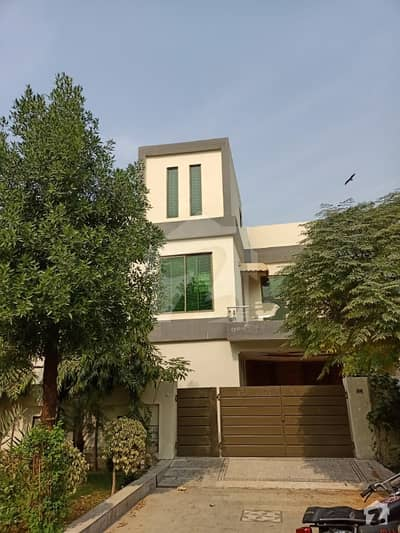 IMC Offering 7 Marla Minor Used Corner Beautiful Location House For Sale In Tulip Extension Block Bahria Town Lahore