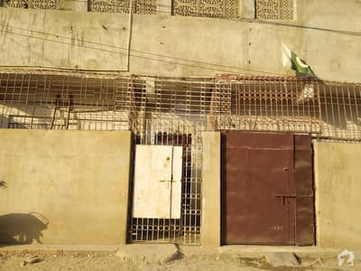 120 Square Yards House In Stunning North Karachi Is Available For Sale