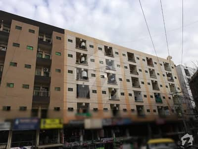 Two Bedrooms Flat Available For Sale In G-15 Markaz