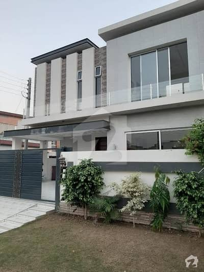 Double Storey Brand New Luxury House Is Available For Sale