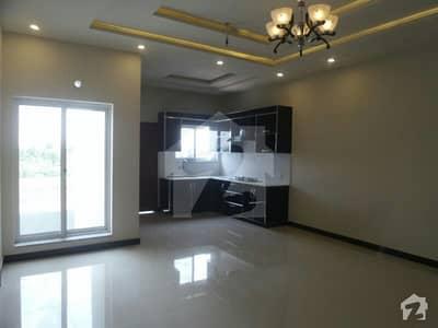 10 Marla House In Wapda City For Sale