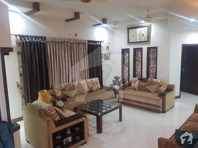 1 Kanal Full Furnished House For Sale