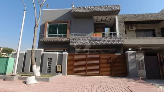Brand New House Is Available For Sale In Bahria Town Phase 7