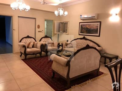 2 Bed Furnished Apartment For Sale.