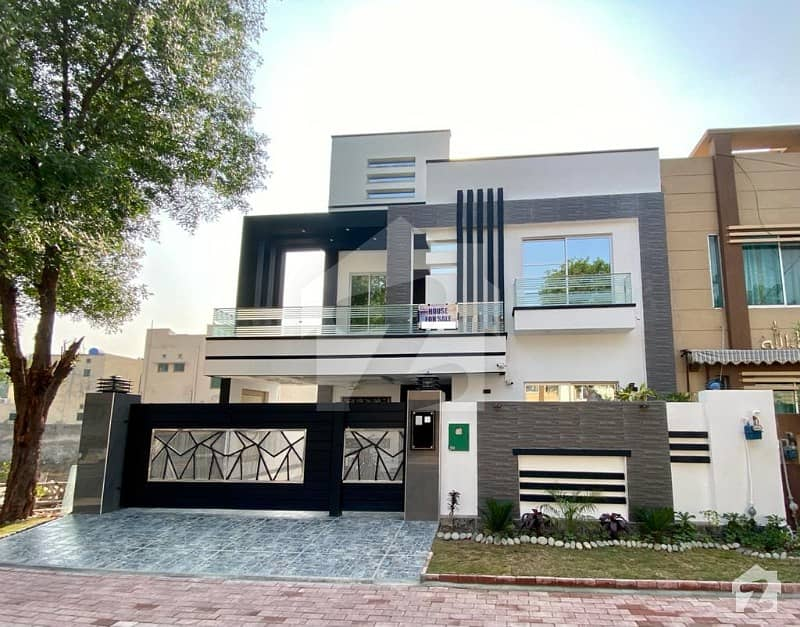 Luxurious House For Sale At Hot Location