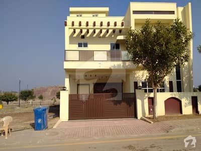 House For Rent 8 Marla Bahria Enclave Islamabad Sector N