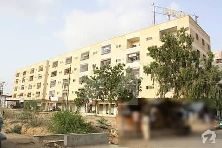 2 Bed Lounge Corner Apartment For Sale